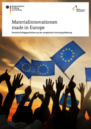 Materialinnovationen made in Europe